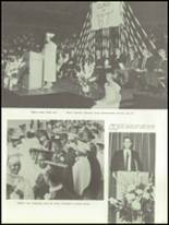 1967 Center Grove High School Yearbook Page 22 & 23