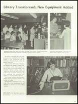 1967 Center Grove High School Yearbook Page 26 & 27