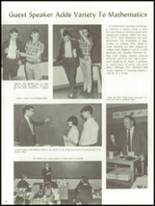 1967 Center Grove High School Yearbook Page 28 & 29