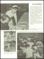 1967 Center Grove High School Yearbook Page 38 & 39