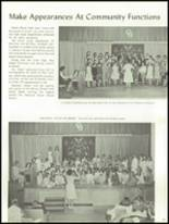 1967 Center Grove High School Yearbook Page 48 & 49