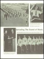 1967 Center Grove High School Yearbook Page 50 & 51