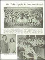 1967 Center Grove High School Yearbook Page 52 & 53