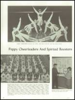 1967 Center Grove High School Yearbook Page 54 & 55