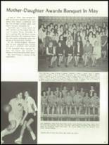 1967 Center Grove High School Yearbook Page 56 & 57