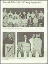 1967 Center Grove High School Yearbook Page 62 & 63