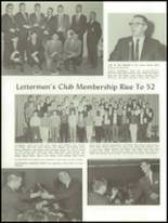 1967 Center Grove High School Yearbook Page 64 & 65