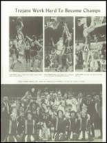 1967 Center Grove High School Yearbook Page 72 & 73