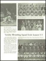 1967 Center Grove High School Yearbook Page 76 & 77