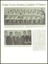 1967 Center Grove High School Yearbook Page 78 & 79