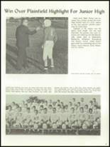 1967 Center Grove High School Yearbook Page 82 & 83