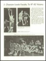 1967 Center Grove High School Yearbook Page 84 & 85