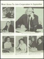 1967 Center Grove High School Yearbook Page 92 & 93