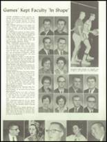 1967 Center Grove High School Yearbook Page 94 & 95
