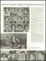 1967 Center Grove High School Yearbook Page 96 & 97