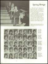1967 Center Grove High School Yearbook Page 114 & 115