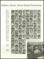 1967 Center Grove High School Yearbook Page 122 & 123