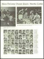 1967 Center Grove High School Yearbook Page 124 & 125