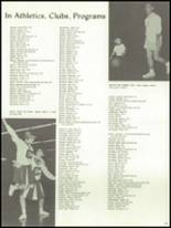 1967 Center Grove High School Yearbook Page 150 & 151