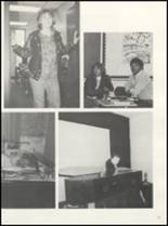 1982 Cross Plains High School Yearbook Page 16 & 17