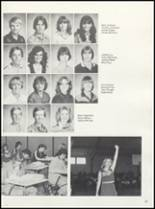 1982 Cross Plains High School Yearbook Page 26 & 27