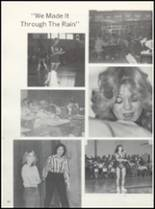 1982 Cross Plains High School Yearbook Page 28 & 29