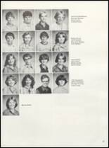 1982 Cross Plains High School Yearbook Page 30 & 31