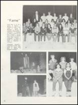 1982 Cross Plains High School Yearbook Page 44 & 45