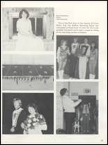 1982 Cross Plains High School Yearbook Page 46 & 47