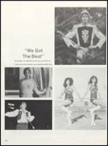 1982 Cross Plains High School Yearbook Page 48 & 49