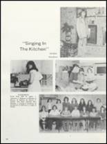 1982 Cross Plains High School Yearbook Page 52 & 53