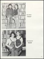 1982 Cross Plains High School Yearbook Page 58 & 59