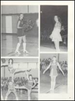 1982 Cross Plains High School Yearbook Page 64 & 65