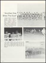 1982 Cross Plains High School Yearbook Page 66 & 67