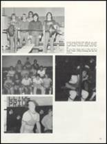 1982 Cross Plains High School Yearbook Page 76 & 77