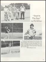 1982 Cross Plains High School Yearbook Page 78 & 79