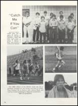 1982 Cross Plains High School Yearbook Page 80 & 81