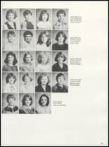 1982 Cross Plains High School Yearbook Page 86 & 87