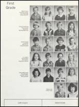 1982 Cross Plains High School Yearbook Page 108 & 109
