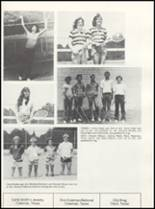 1982 Cross Plains High School Yearbook Page 116 & 117