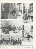 1982 Cross Plains High School Yearbook Page 118 & 119