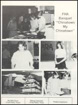 1982 Cross Plains High School Yearbook Page 120 & 121