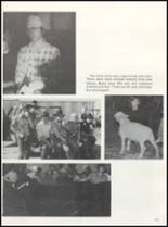 1982 Cross Plains High School Yearbook Page 126 & 127
