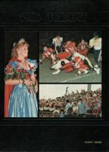 1986 Yearbook Kathleen High School