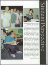 2000 Nashville Christian High School Yearbook Page 12 & 13
