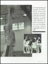 2000 Nashville Christian High School Yearbook Page 14 & 15
