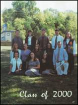 2000 Nashville Christian High School Yearbook Page 16 & 17