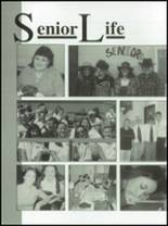 2000 Nashville Christian High School Yearbook Page 18 & 19