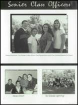 2000 Nashville Christian High School Yearbook Page 20 & 21