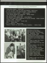 2000 Nashville Christian High School Yearbook Page 22 & 23
